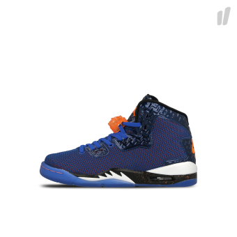 NIKE JORDAN Air Spike Forty (807542-405) blau