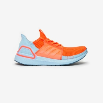 adidas Originals Ultraboost 19 (G27505) orange