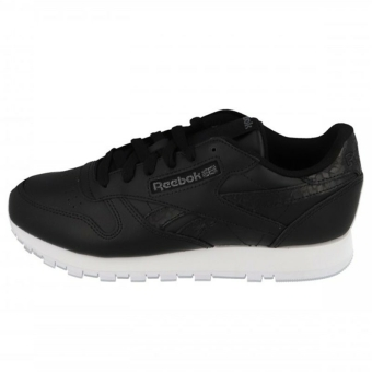Reebok Classic Leather (DV8155) schwarz