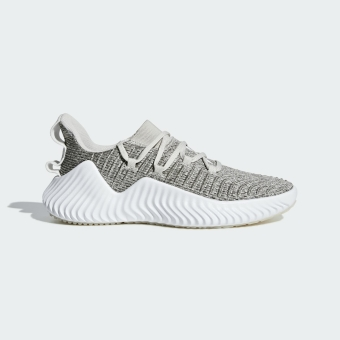adidas Originals Alphabounce (BB7242) grau