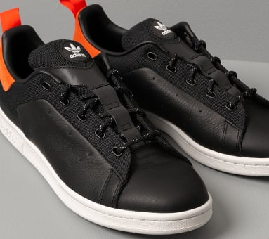 adidas Originals Stan Smith (EE6660) schwarz