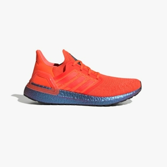 adidas Originals Ultraboost 20 (FV8451) rot