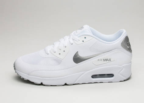 Nike Air Max 90 Ultra 2 0 Essential (875695 103) weiss