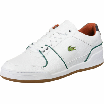 Lacoste Schuhe Challenge 15 (39SMA0003042) weiss