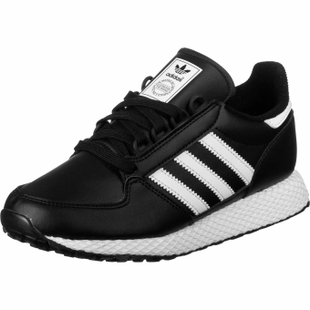 adidas Originals Forest Grove J (EG8958) schwarz