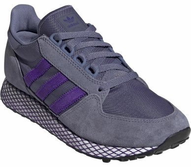 adidas Originals Schuhe Forest Grove W (EE5875) lila