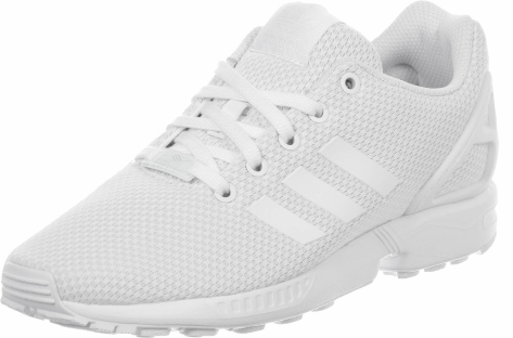 adidas Originals Zx Flux (S81421) weiss