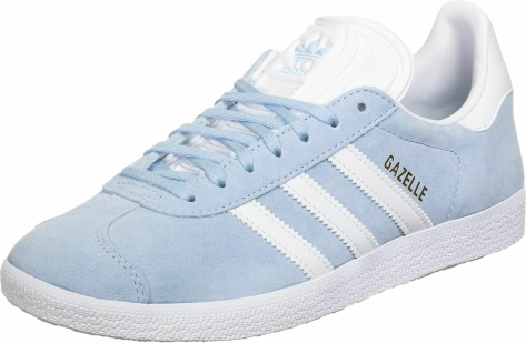 adidas Originals Gazelle (EF5550) blau