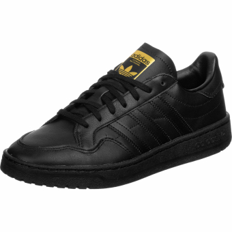 adidas Originals Team Court (EF6050) schwarz