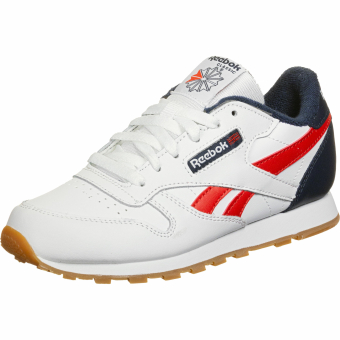 Reebok CL CL CL Leather Leather Leather (EG5751) weiss
