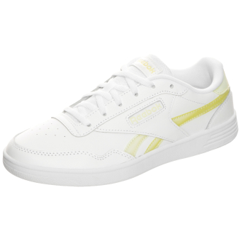 Reebok Royal Sneaker Techque T Damen (EF7483) gelb
