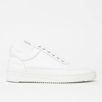 Filling Pieces Low Top Ripple Lane Nappa (25121721855) weiss