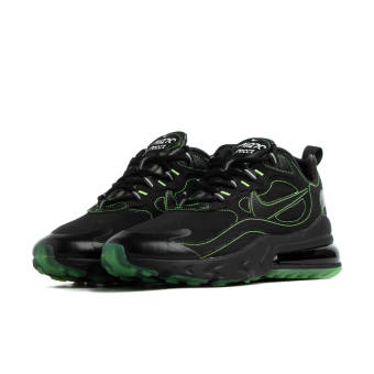 Nike Air Max 270 React SP (CQ6549-001) schwarz
