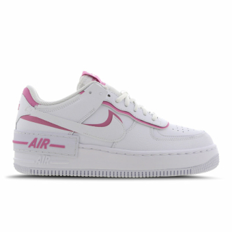 Nike Air Force 1 Shadow (CI0919-102) weiss