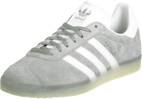 adidas Originals Gazelle (BB5502) grau