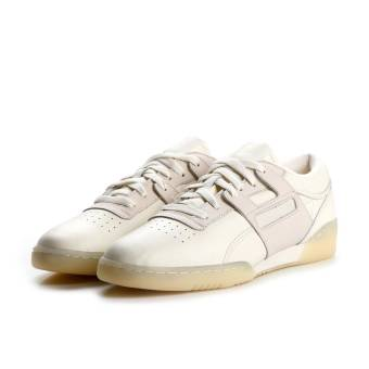 Reebok Workout Lo Clean Butter Soft Pack (AR1421) weiss