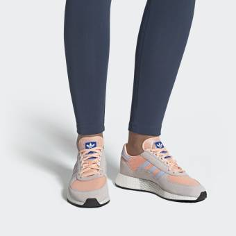 adidas Originals Marathon Tech (G27709) pink