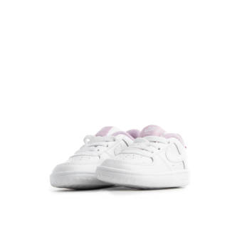 Nike Force 1 Crib (CK2201-103) weiss