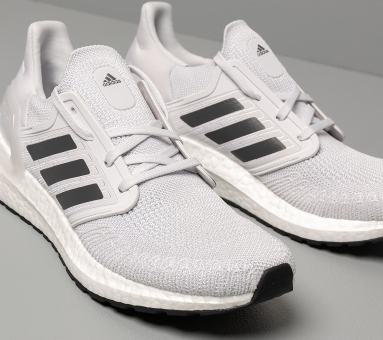adidas Originals Ultraboost 20 (EE4394) grau