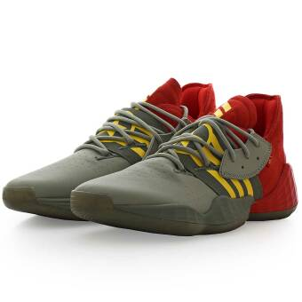 adidas Originals Harden Vol 4 (EF9928) bunt