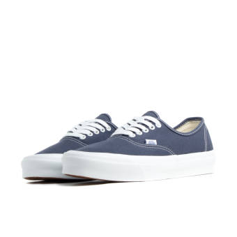 Vans OG Authentic LX (VN0A4BV91X71) blau