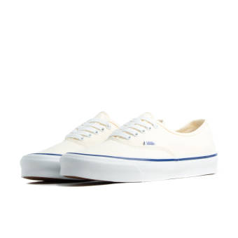 Vans OG Authentic LX (VN0A4BV90RD1) weiss