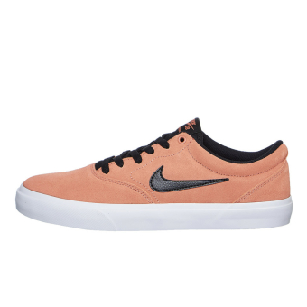 Nike Charge Suede (CT3463-200) orange