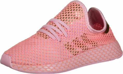 adidas Originals Deerupt Runner (EF5386) pink