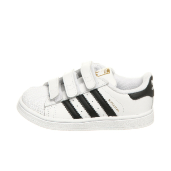 adidas Originals Superstar Foundation CF (B23637) weiss