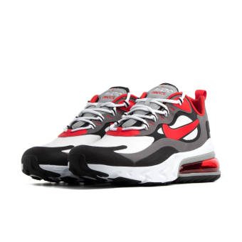 Nike Air Max 270 React (CI3866-002) schwarz