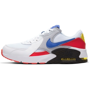 Nike Air Max Sneaker Excee (CD6894-101) bunt