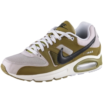 Nike Air Max Sneaker Command in braun 629993 201 | everysize