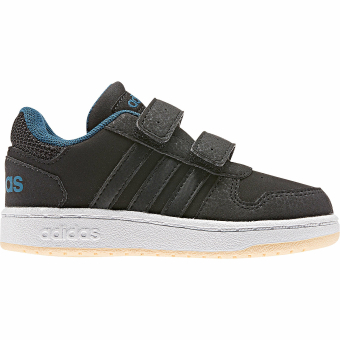 adidas Originals Hoops 2 0 (EE6726-230) schwarz