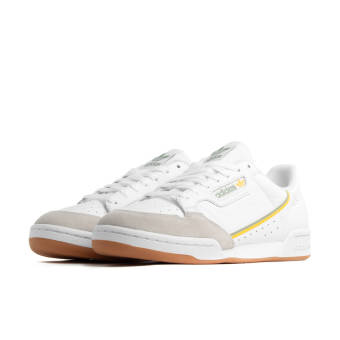 adidas Originals Continental 80 (EG6382) weiss
