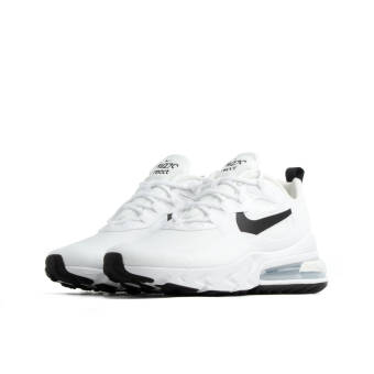 Nike Air Max 270 React (CI3899-101) weiss