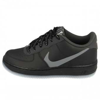 Nike Air Force 1 Lv8 3 Sp20 (CD7409-001) schwarz