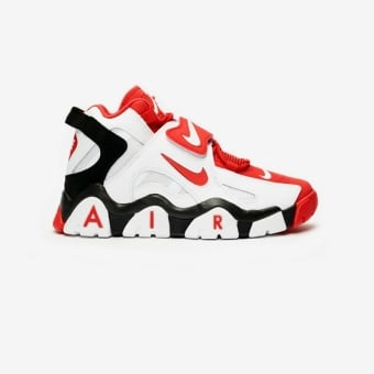 Nike Air Barrage Mid (AT7847-102) weiss