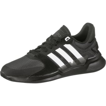 adidas Originals Run 90s (EG8657) schwarz