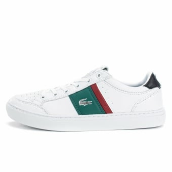 Lacoste Courtline (739CMA0048082) weiss
