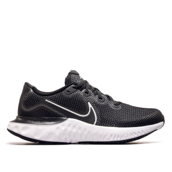 Nike Renew Run GS (CT1430-091) schwarz