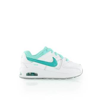 Nike air max command flex ltr ps (844356-133) weiss