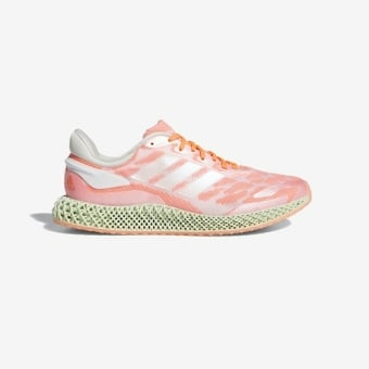 adidas Originals 4D Run 1 (FW6838) orange
