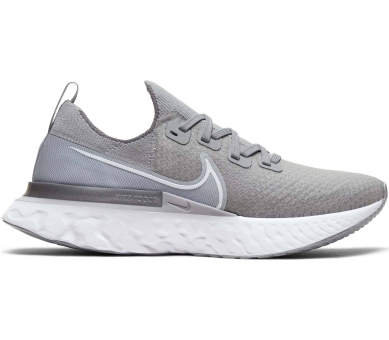 Nike React Infinity Run Flyknit (CD4371-003) grau