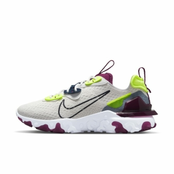 Nike React Vision (CI7523-106) weiss