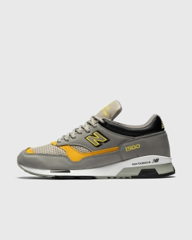 New Balance 1500 BRING BACK Made in UK (M1500GGY-D) grau