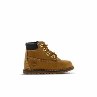 Timberland 6 Classic Boot - Baby Boots (A125Q) braun