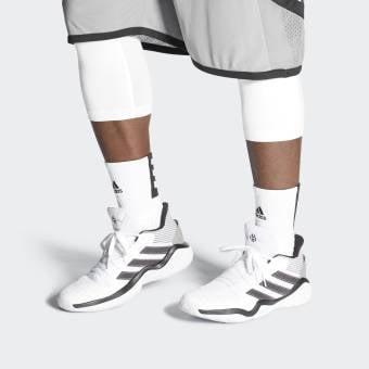 adidas Originals Harden Stepback (EH1942) weiss