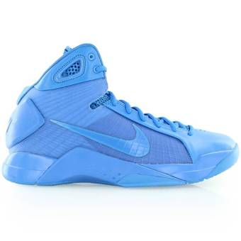 Nike Hyperdunk 08 photo blue (820321-400) blau