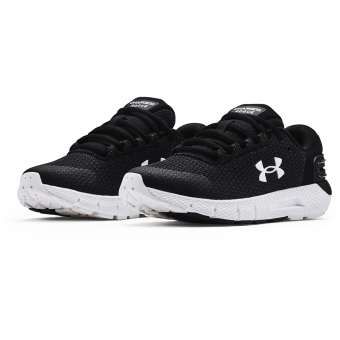 Under Armour W Charged Rogue 2 5 (3024403-001) schwarz