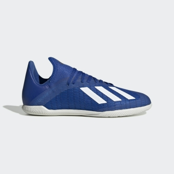 adidas Originals X 19 3 IN (EG7170) blau